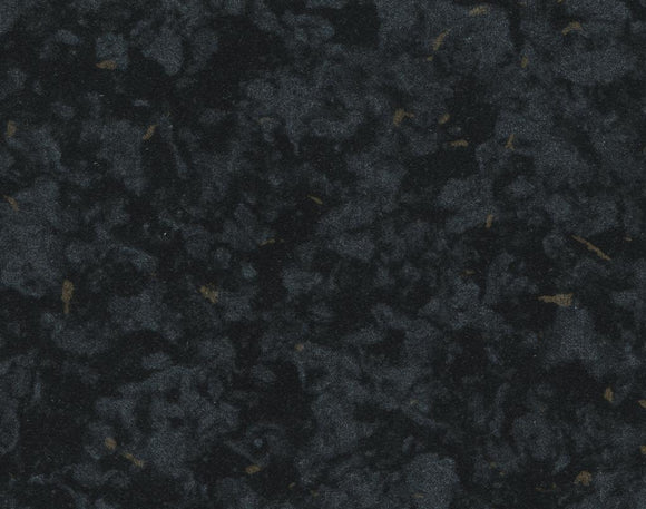 38MM WORKTOP BLACK LABRADOR 3M 10MM PROFILE