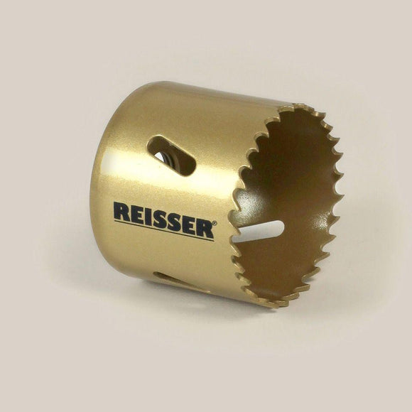 REISSER COBALT Bi-METAL HOLESAW  (BOXED) 35mm