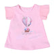 Lapin House Bright Pink Top