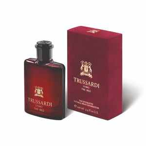 Trussardi Uomo The Red EDT - 100ml