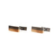 Armani Cufflinks Base Metal