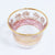 Timon Gift Box Of 6 Pcs Gawa Cup Pink Gold