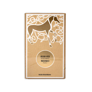 Memo Irish Oud EDP - 75ml