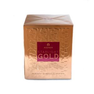 Aigner Starlight Gold EDP - 100ml
