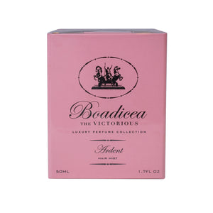Boadicea The Victorious Ardent Hair Mist - 50ml