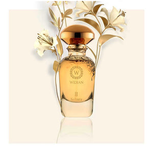 Widian Gold II Sahara EDP - 50ml