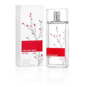 Armand Basi in Red EDT - 100ml