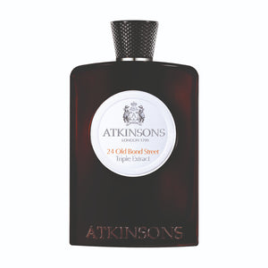 Atkinsons Emblem Triple Ext Cologne EDC - 100ml