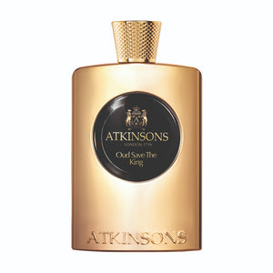 Atkinsons The Oud Save The King EDP - 100ml