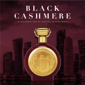 Boadicea The Victorious Black Cashmere EDP - 100ml