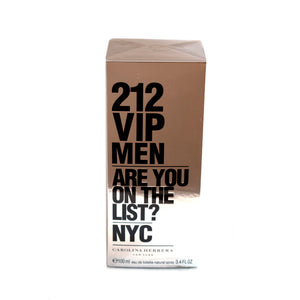 Carolina Herrera 212 VIP Men EDP - 100ml