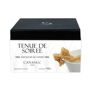 Canasuc Sugar Tenue De Soiree 200g