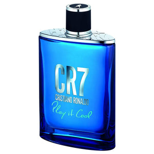 Christiano Ronaldo CR7 7 Play It Cool EDT - 100ml