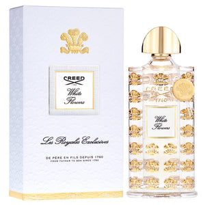 Creed Royal Exclusive White Flowers - 75ml
