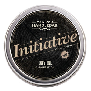 Can You Handlebar Beard Dry Oil Initiative - 45g