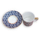 Decorium Mahza Coffee Set