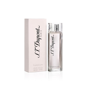 ST Dupont Essence Pure Woman EDT - 100ml