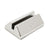 El Casco Business Card Holder Chrome