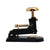 El Casco Stapler Gold Black