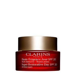 Clarins Super Restorative Day Cream SPF20 - 50ml