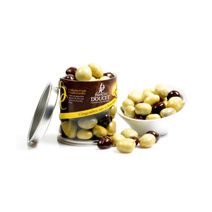 Francois Doucet 2 Chocolates Ginger 150g