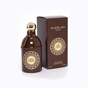 Guerlain Cuir Intense EDP - 125ml