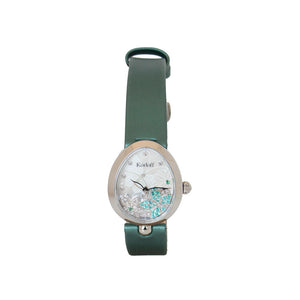 Korloff Ladies Watch Stainless Steel Case