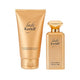 Korloff Lady Korloff EDP 88Ml + Body Lotion Set