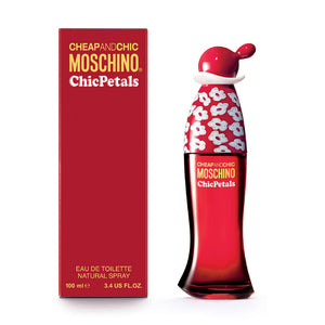 Moschino Chic Petals EDT - 100ml