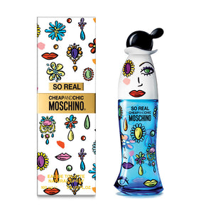 Moschino So Real EDT - 100ml