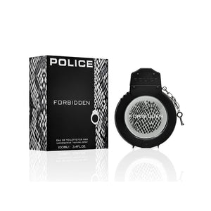 Police Forbidden For Man EDT - 100ml