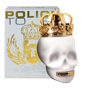 Police To Be The Queen EDP - 125ml