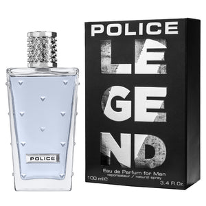 Police Legendary Scent For Man EDT - 100ml