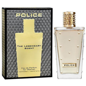 Police Legendary Scent For Woman EDT - 100ml