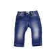 Alviero Martini Blue Trousers