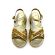 Alviero Martini Beige Sandals
