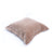 Ralph Lauren Velvet Cushion Cover Taupe 50X50 cm