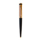 Ferre Milano Pen Rosegold With Black