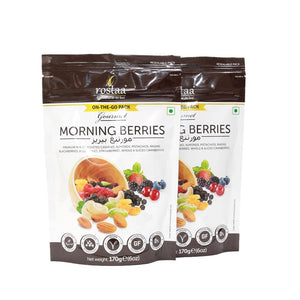 Rostaa Morning Berries pack of two