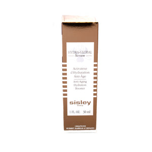 Sisley Hydra Global Serum Anti-Aging Hydration Booster - 30ml