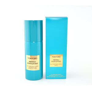 Tom Ford Neroli Portofino All Over Body Spray - 150ml
