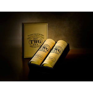 TWG Morning Tea Set 2x100g