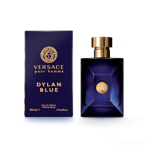 Versace Dylan Blue EDT - 100ml