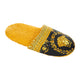 Versace Bath Slippers Gold Size S