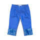 Mimisol Blue Trousers