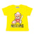 Moschino Blazing Yellow T-Shirt