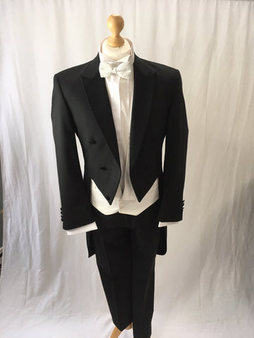 Hire Evening Tail Suit