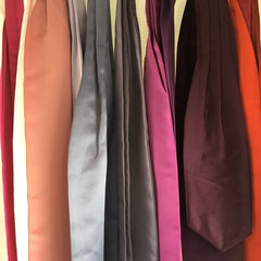Hire Tie Colours 3