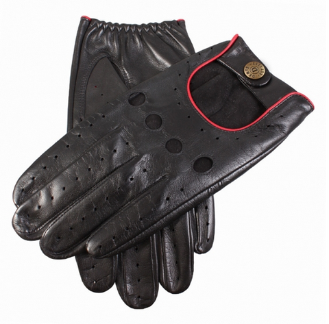 Dents Men's Hairsheep Leather Classic Driving Gloves