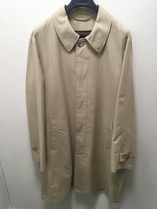 Magee Traditional Beige Raincoat